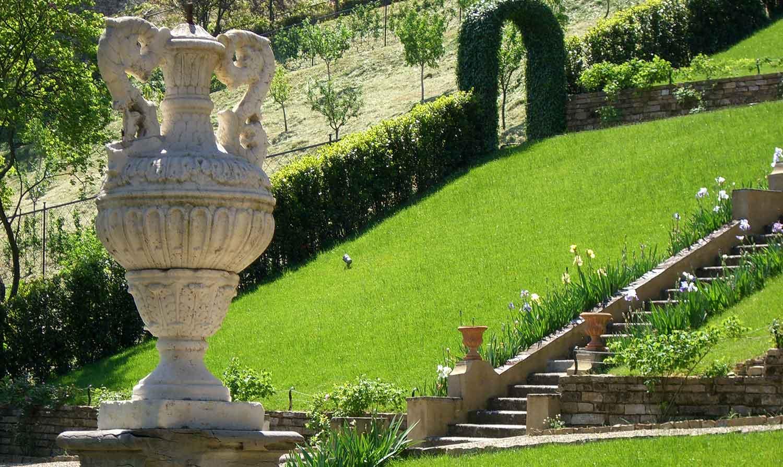 Realizzazione Giardini Moderni : Rocchi roberto snc di rocchi andrea giardini storici e moderni